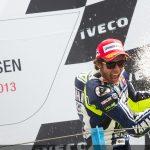Valentino Rossi--foto HL