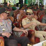 TNI Gelar Pasukan Jelang Kunjungan SBY