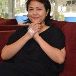 Angkat Rahim dan Divonis Kanker Ria Irawan Habis Biaya Rp1 Miliar
