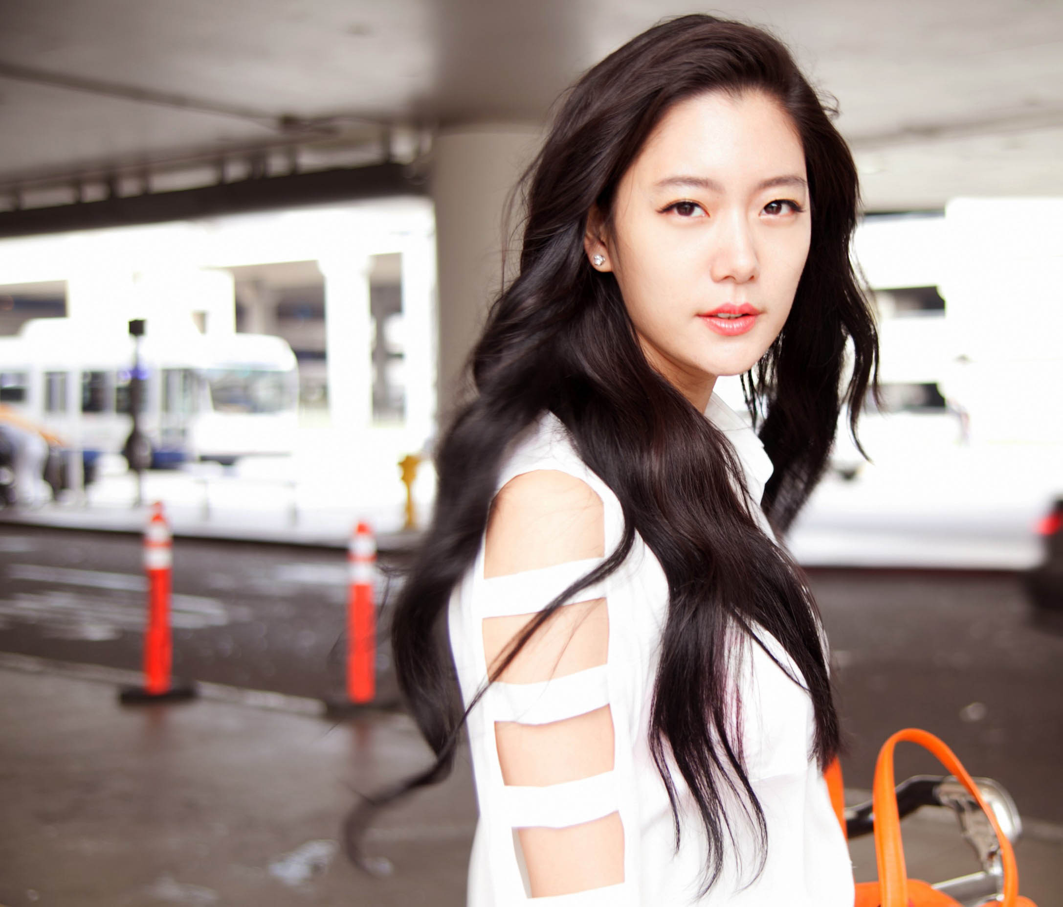 Clara Lee Clara Lee new photo