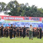 Pangdam dan Kapolda Komit Redam Keributan TNI-Polri