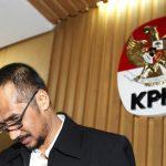 Resmi Tersangka, Abraham Samad Siap Mundur 22 Petugas KPK Menyusul