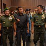 Gubsu: Pelihara Suasana Aman dan Kondusif di Sumut!