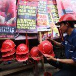 6.014 Jajaran Poldasu Siaga Mayday   Buruh Jangan Coba-coba Sweeping