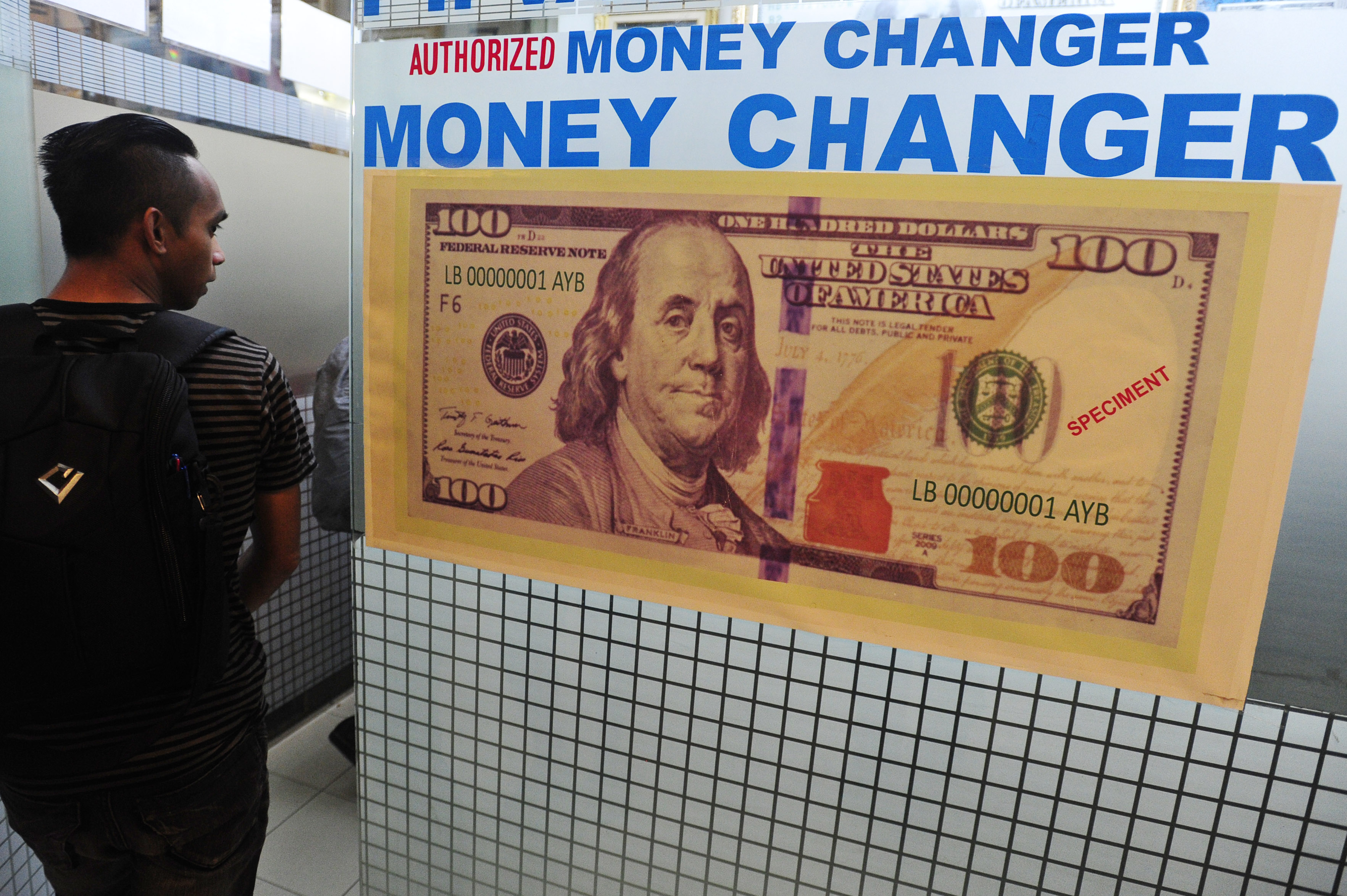 money changer thesis Silver was considered the money of the people, while gold was considered the money of the rich free coinage of silver and gold from 1792 to 1873, the us had free coinage of silver and gold.