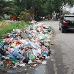 Sistem Pengelolaan Sampah Belum Efesien dan Efektif