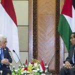 Indonesia Siap Dukung  Perdamaian Palestina