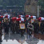 Pemakaman Korban Heli Jatuh di Kalibata Khidmat, Keluarga dapat Santunan