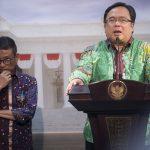 Jokowi Bentuk Tim Khusus Tax Amnesty, Hanya Berlaku Hingga Desember