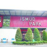 Uniknya Café Ismud Park | Kuliner Internasional, Harga Terjangkau