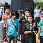 4 WNI Sandera Abu Sayyaf Bebas | Kerap Diancam Penggal, Ditembak dan Diikat Bersama