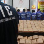 Narkoba Masuk Indonesia Sudah Ukuran Ton