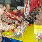 Walikota Medan Ajak Umat Buddha Jaga Kerukunan