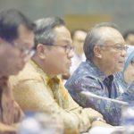 Berebut Dana Tax Amnesty | OJK: Tak Perlu 'Perang' Suku Bunga