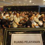 Jelang Penutupan 30 September   Puluhan Ribu Wajib Pajak Antre Minta Amnesti