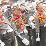 Polisi Cilik untuk Menanamkan Disiplin