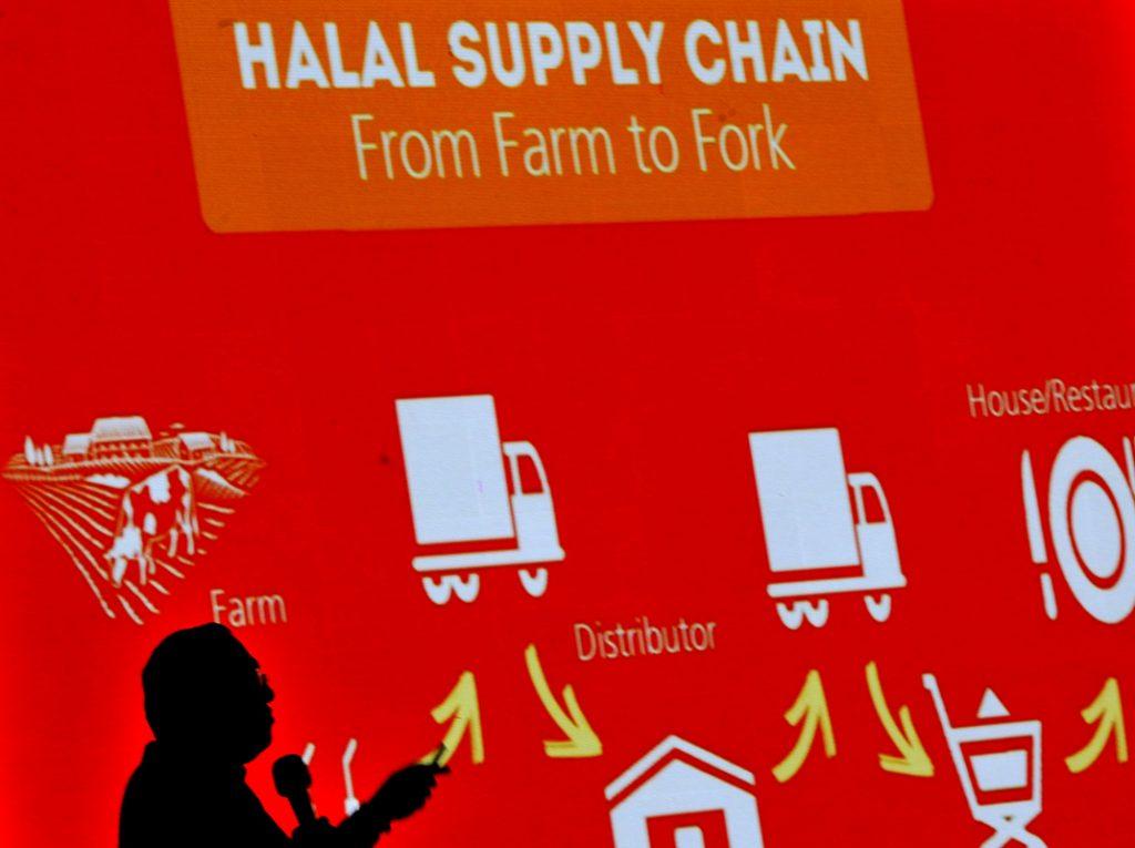 Pemerintah Fokus Lima Destinasi Wisata Halal Jurnal Asia