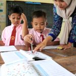 Membangun Mental Pendidik Profesional