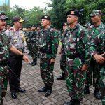 Sumut Siaga Satu   Polisi Incar Tembak Kepala Penebar Teror