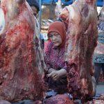 Harga Daging di RI Tertinggi Rp150.000/kg | Stok Lebaran Diperkirakan 60.000 Ton