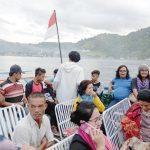 Hasil Penelitian Terbaru | Pencemaran Air Danau Toba Dilapor ke Polda Sumut