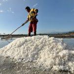 Keran Impor Garam Dibuka hingga April 2017