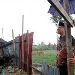 Wakil Bupati Solok Kunjungi Pondok Pesantren di Alahan Panjang
