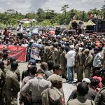 Ribuan Pekerja Freeport Terancam PHK | Minta Izin Ekspor Diterbitkan