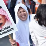 Menunggu Komitmen Arab Saudi Tingkatkan Hubungan Ekonomi