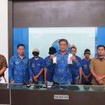 Empat Pengedar Jaringan Narkoba Medan-Aceh Ditangkap | Satu Tersangka Oknum PNS Lapas Kelas II Banda Aceh