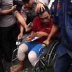 Rekonstruksi Pembunuhan Sekeluarga di Mabar Ricuh | Warga Amuk Andi Lala