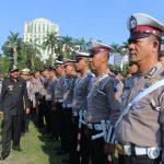 7.724 Personel Siap Amankan Idul Fitri