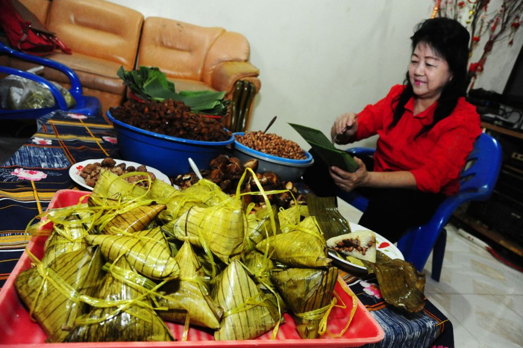 Sejarah Perayaan Festival Thuan U (Bak Cang)