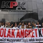 Ketua KPK: Fahri Hamzah Lecehkan Pengadilan