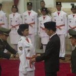 Peringatan HUT RI | Istana Berupaya Datangkan Seluruh Mantan Presiden