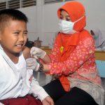 Vaksin Rubella Penting untuk Anak