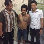 Polisi Ringkus 3 Gembong Jambret, Satu Pelaku Roboh Dihadiahi Timah Panas