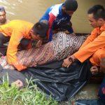 Lompat Saat Digerebek Polisi | Pengedar Sabu Tewas Tenggelam di Sungai