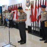 Wakapolda Pimpin Penandatanganan Pakta Integritas Seleksi Penerimaan CPNS Polri