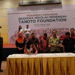 Tanoto Foundation Berikan Beasiswa 160 Siswa di Medan