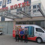 Sejuta Kesan di Wing Hotel   Terlengkap, Termurah dan Ternyaman di HUB Kualanamu