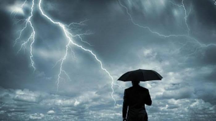 Prakiraan Cuaca Kota Medan, Malam Ini Berpotensi Diguyur Hujan