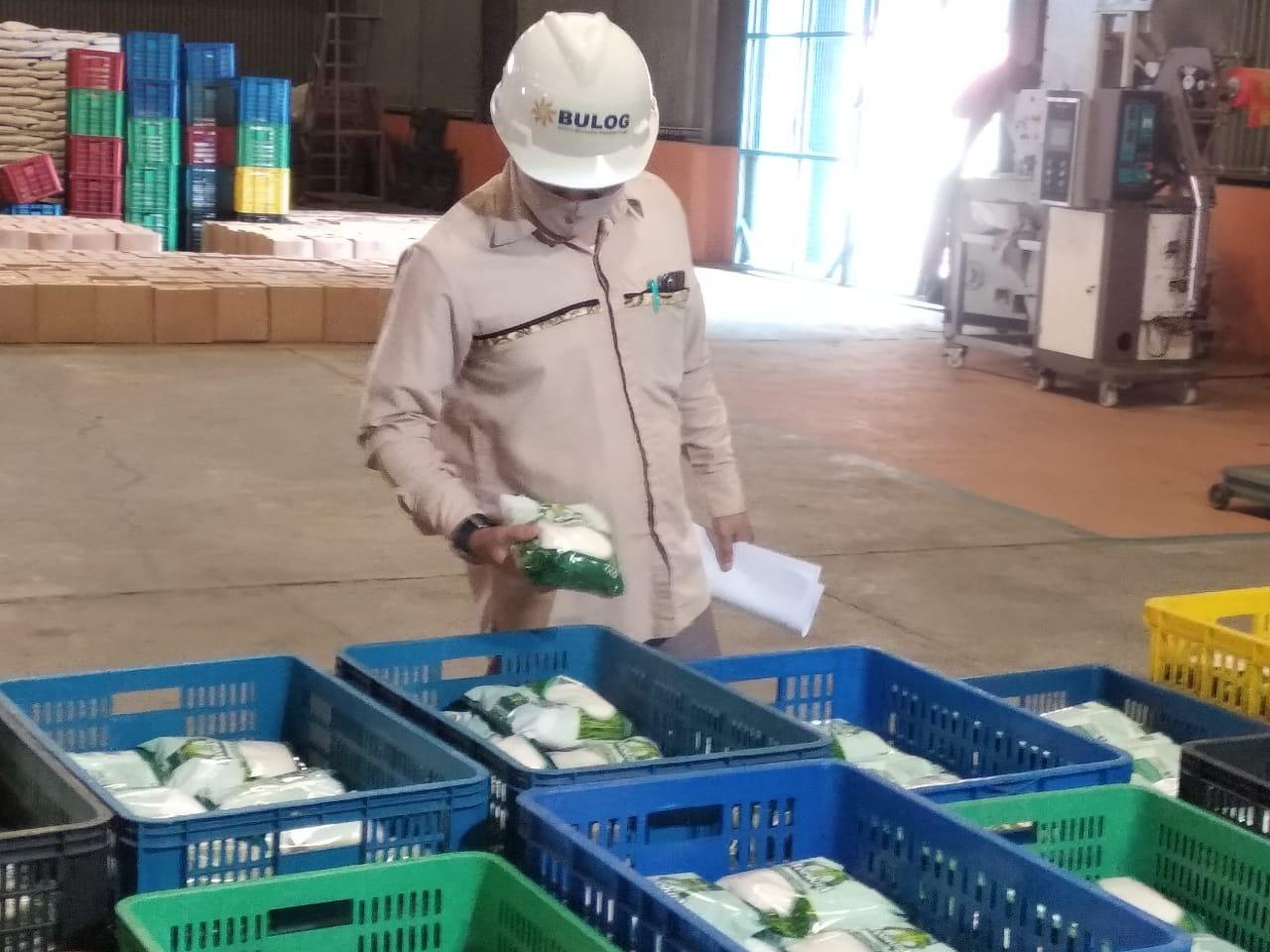 Gula Pasir Dikucurkan dari Pusat, Bulog Sumut Kebagian 2.750 Ton