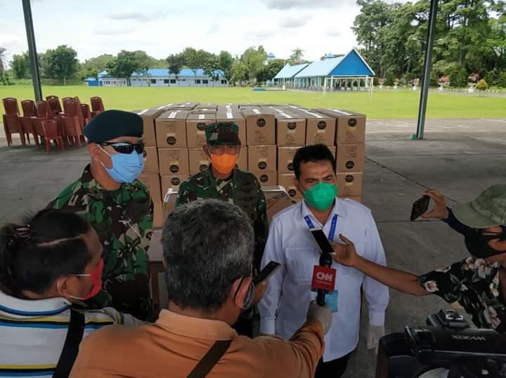 Pelayanan Covid-19 RS GL Tobing Tetap Berjalan, Kadinkes : 'Ini Hanya Masalah Kamar'