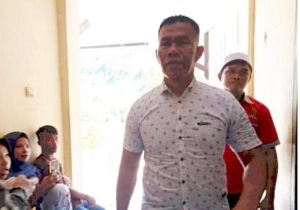 Eks TNI Ruslan Buton Dibawa ke Bareskrim Polri