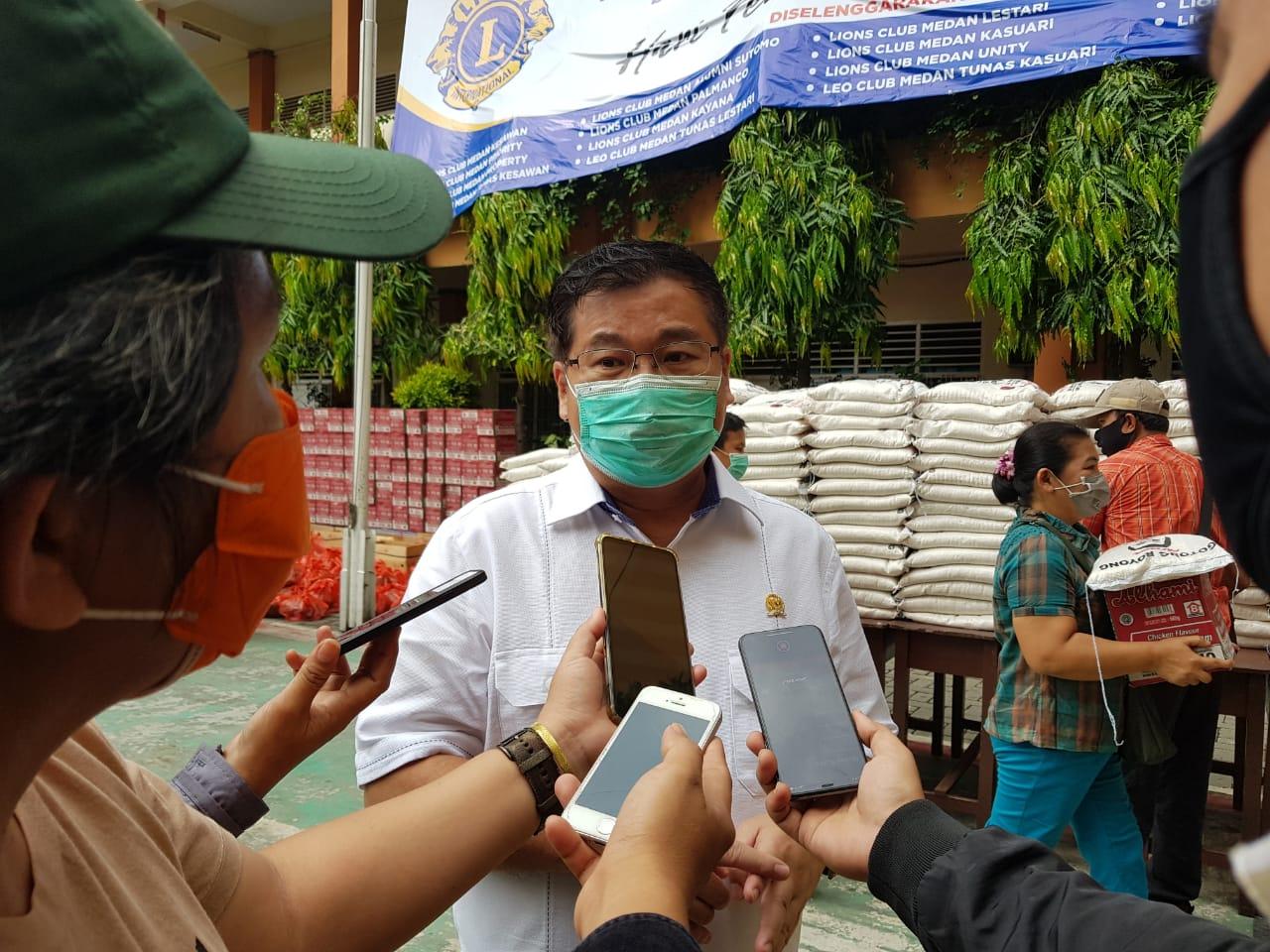 Dampak Virus Corona, Indonesia Hadapi Darurat Pendidikan