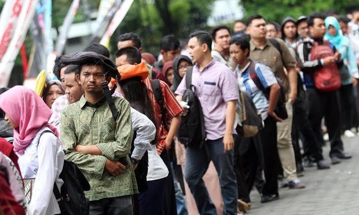 BPS Sebut Tenaga Kerja di Sumut Berkurang 156 Ribu