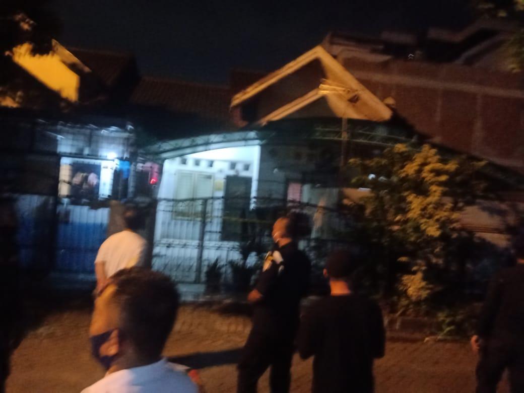 Ini Identitas Wanita Korban Pembunuhan di Komplek Cemara Asri