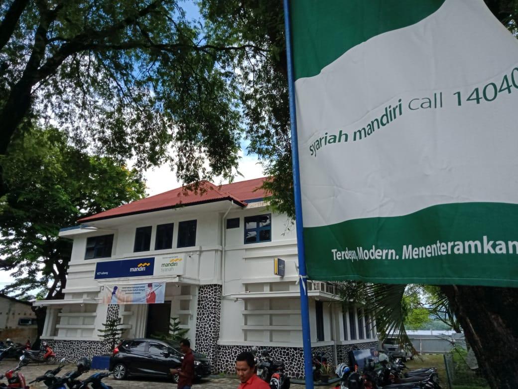 Perluas Jaringan, Mandiri Syariah Tambah 5 Kantor Cabang di Aceh