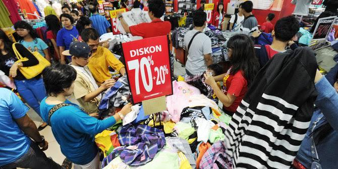 Ekonomi Hadapi Tantangan Berat, Masyarakat Diimbau Tidak Konsumtif Selama Ramadhan dan Lebaran